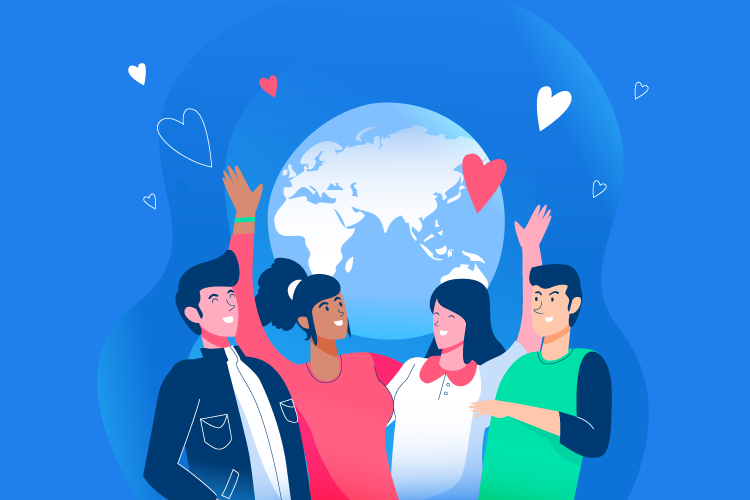 Como-cativar-os-apoiantes,-parceiros-e-voluntários-da-sua-ONG