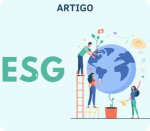 Imagem sobre o artigo ESG
